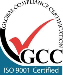 A Logo of GCC